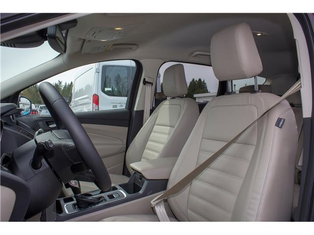 2018 Ford Escape SEL (Stk: 8ES0325) in Surrey - Image 11 of 28