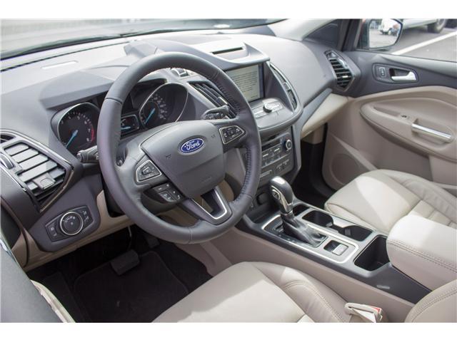 2018 Ford Escape SEL (Stk: 8ES0325) in Surrey - Image 12 of 28