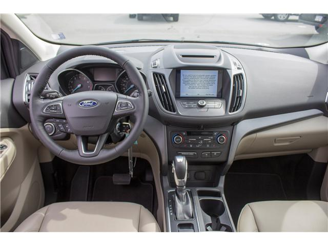 2018 Ford Escape SEL (Stk: 8ES0325) in Surrey - Image 15 of 28