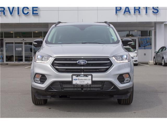 2018 Ford Escape Titanium (Stk: 8ES7862) in Vancouver - Image 2 of 29
