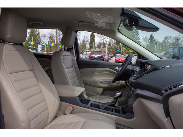 2018 Ford Escape SEL (Stk: 8ES0325) in Surrey - Image 18 of 28