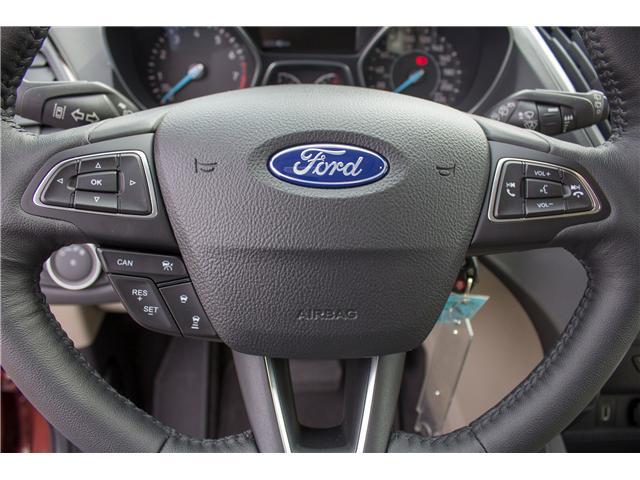 2018 Ford Escape SEL (Stk: 8ES0325) in Surrey - Image 20 of 28