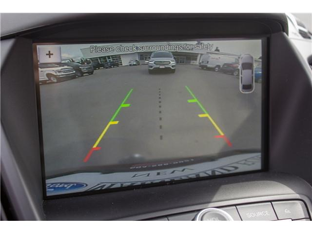 2018 Ford Escape SEL (Stk: 8ES0325) in Surrey - Image 23 of 28