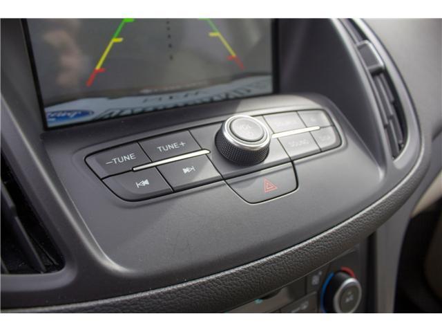 2018 Ford Escape SEL (Stk: 8ES0325) in Surrey - Image 24 of 28