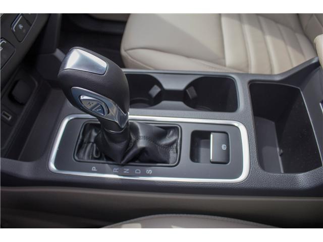 2018 Ford Escape SEL (Stk: 8ES0325) in Surrey - Image 26 of 28