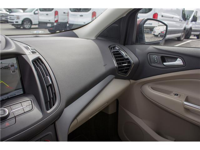 2018 Ford Escape SEL (Stk: 8ES0325) in Surrey - Image 28 of 28