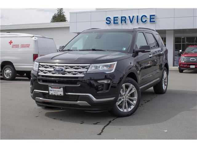 2018 Ford Explorer Limited (Stk: 8EX4150) in Surrey - Image 3 of 29