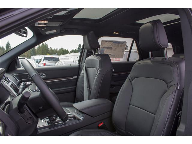 2018 Ford Explorer Limited (Stk: 8EX4150) in Surrey - Image 11 of 29