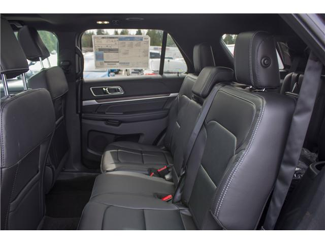 2018 Ford Explorer Limited (Stk: 8EX4150) in Surrey - Image 13 of 29