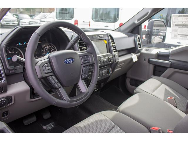 2018 Ford F-150 XLT (Stk: 8F12517) in Surrey - Image 11 of 25
