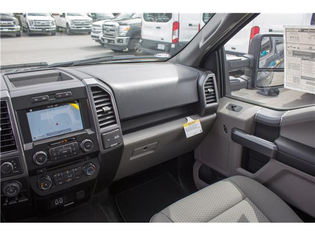 2018 Ford F-150 XLT (Stk: 8F12517) in Surrey - Image 14 of 25