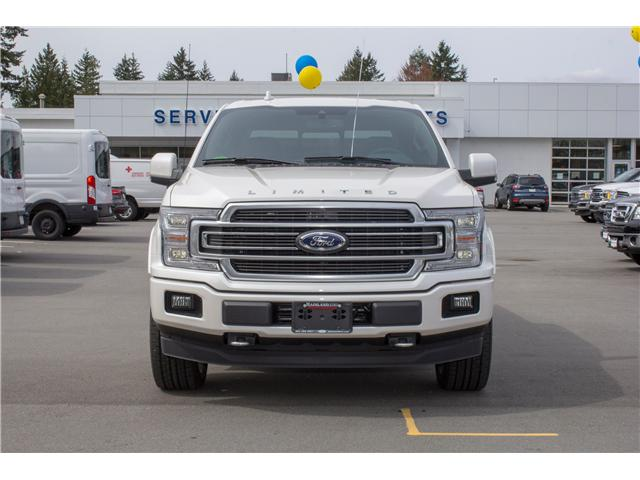 2018 Ford F-150 Limited (Stk: 8F15489) in Surrey - Image 2 of 30