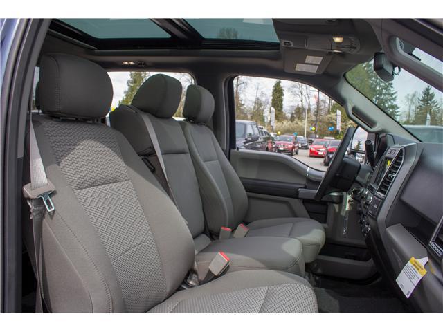 2018 Ford F-150 XLT (Stk: 8F12517) in Surrey - Image 17 of 25