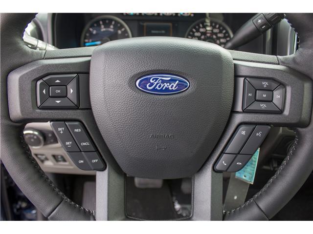 2018 Ford F-150 XLT (Stk: 8F12517) in Surrey - Image 19 of 25