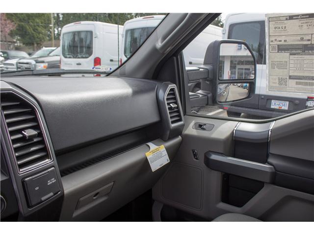 2018 Ford F-150 XLT (Stk: 8F12517) in Surrey - Image 23 of 25