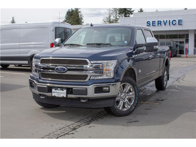2018 Ford F-150 King Ranch (Stk: 8F16103) in Surrey - Image 3 of 29