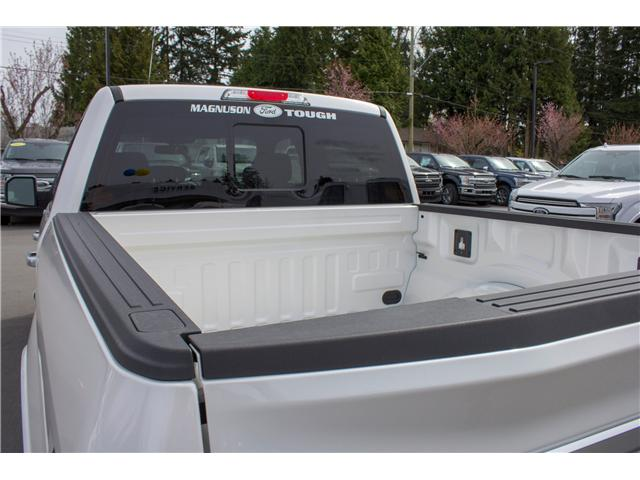 2018 Ford F-150 Limited (Stk: 8F15489) in Surrey - Image 11 of 30