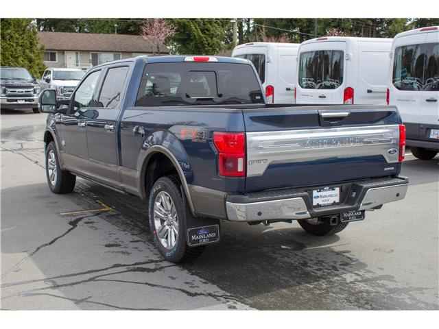 2018 Ford F-150 King Ranch (Stk: 8F16103) in Surrey - Image 5 of 29