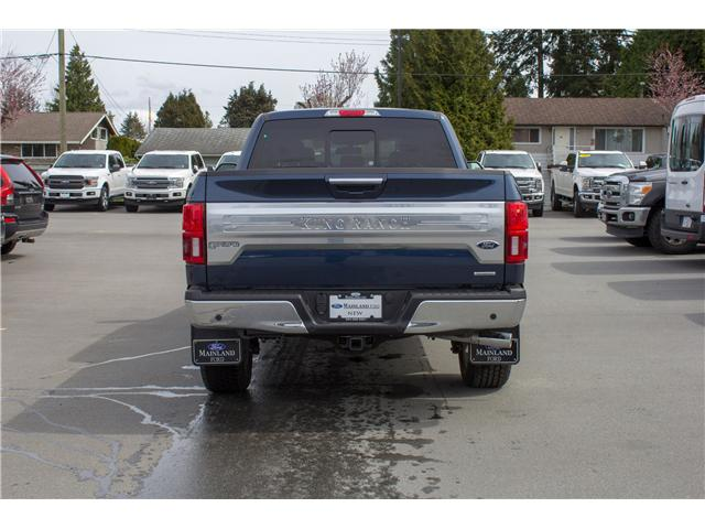 2018 Ford F-150 King Ranch (Stk: 8F16103) in Surrey - Image 6 of 29
