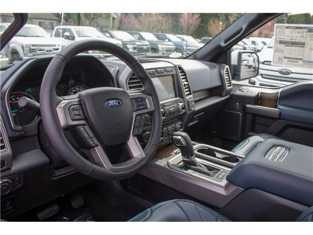 2018 Ford F-150 Limited (Stk: 8F15489) in Surrey - Image 14 of 30