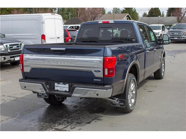 2018 Ford F-150 King Ranch (Stk: 8F16103) in Surrey - Image 7 of 29
