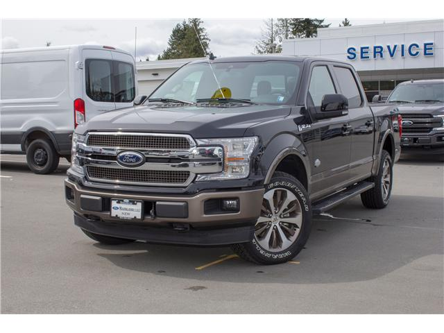 2018 Ford F-150 King Ranch (Stk: 8F16186) in Surrey - Image 3 of 28
