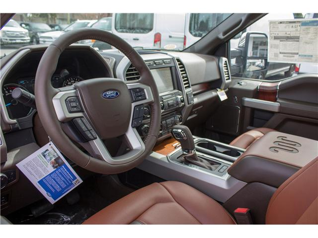 2018 Ford F-150 King Ranch (Stk: 8F16103) in Surrey - Image 14 of 29