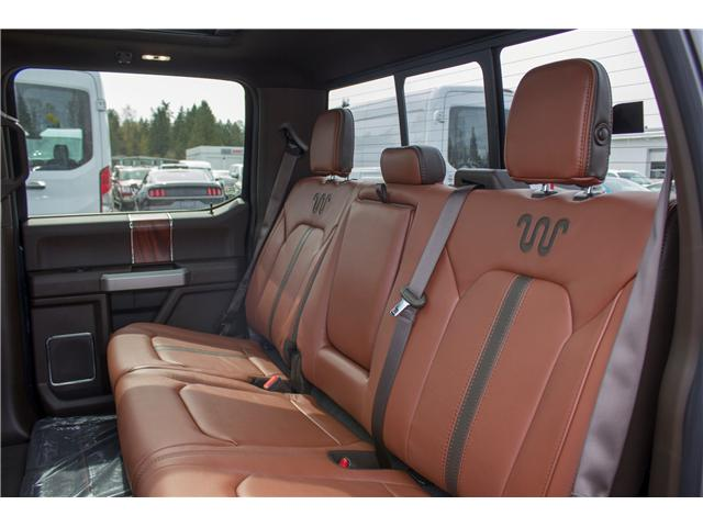 2018 Ford F-150 King Ranch (Stk: 8F16103) in Surrey - Image 15 of 29