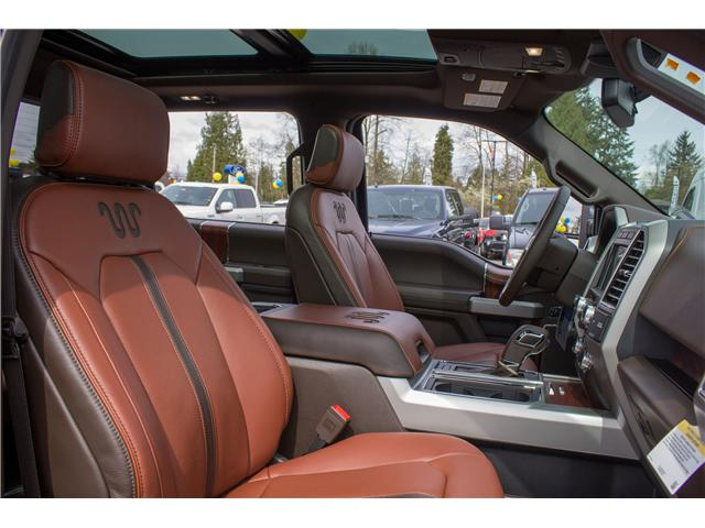 2018 Ford F-150 King Ranch (Stk: 8F16103) in Surrey - Image 22 of 29
