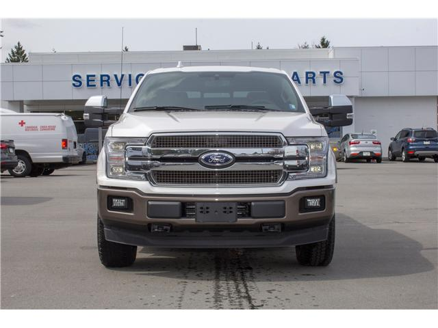 2018 Ford F-150 King Ranch (Stk: 8F19819) in Surrey - Image 2 of 29