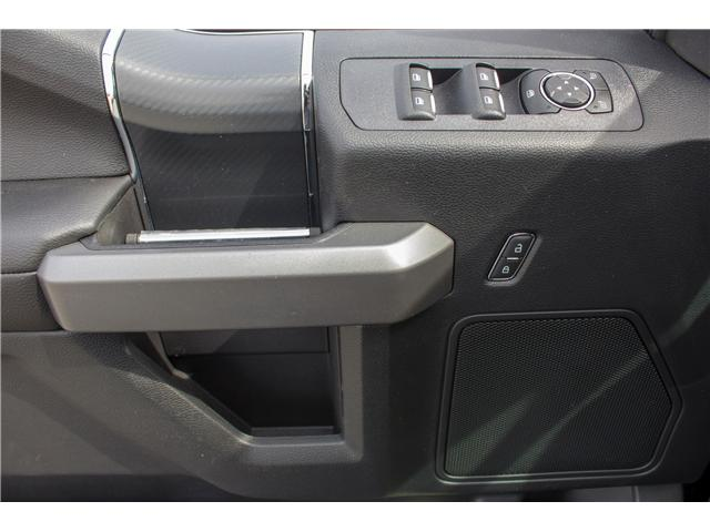 2018 Ford F-150 XLT (Stk: 8F19736) in Surrey - Image 17 of 26
