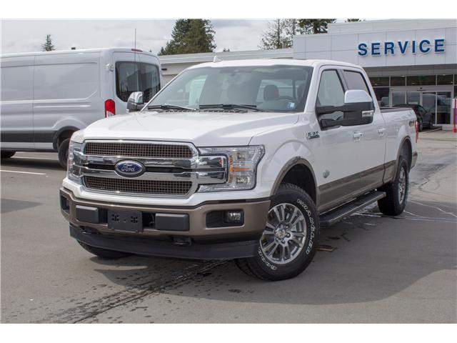 2018 Ford F-150 King Ranch (Stk: 8F19819) in Surrey - Image 3 of 29
