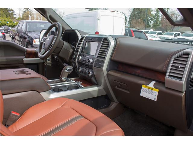 2018 Ford F-150 King Ranch (Stk: 8F16186) in Surrey - Image 22 of 28