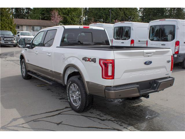 2018 Ford F-150 King Ranch (Stk: 8F19819) in Surrey - Image 5 of 29