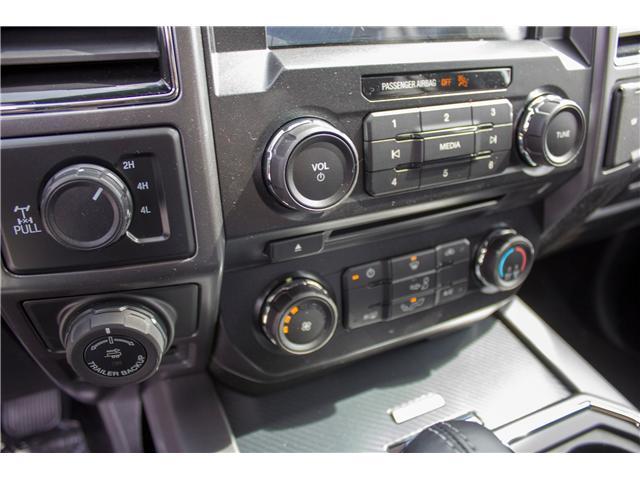 2018 Ford F-150 XLT (Stk: 8F19736) in Surrey - Image 22 of 26