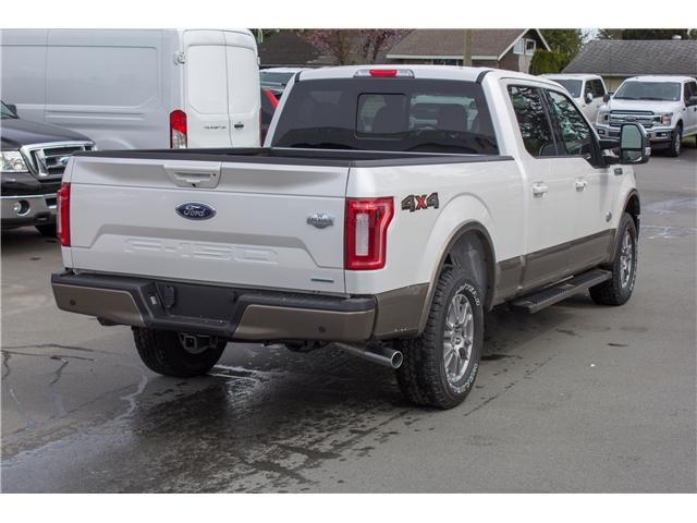 2018 Ford F-150 King Ranch (Stk: 8F19819) in Surrey - Image 7 of 29
