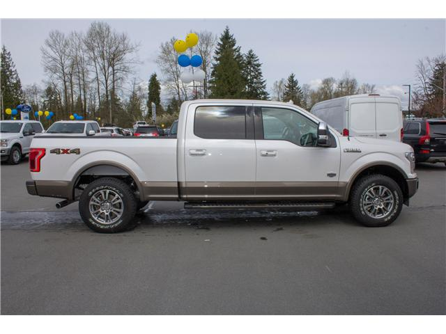 2018 Ford F-150 King Ranch (Stk: 8F19819) in Surrey - Image 8 of 29
