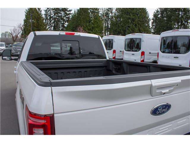 2018 Ford F-150 King Ranch (Stk: 8F19819) in Surrey - Image 13 of 29