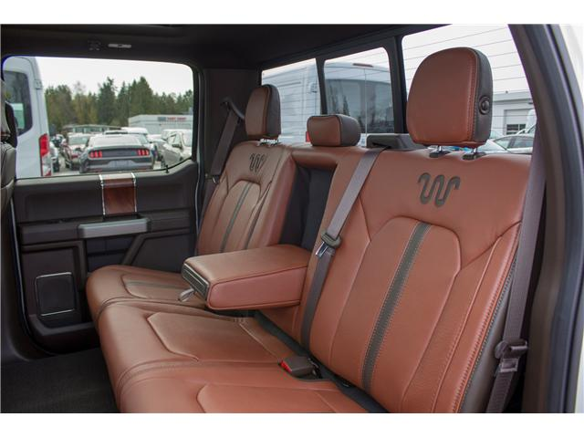2018 Ford F-150 King Ranch (Stk: 8F19819) in Surrey - Image 18 of 29