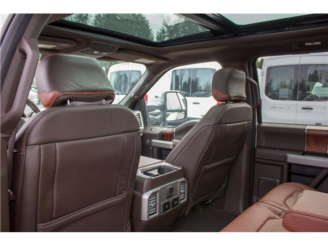 2018 Ford F-150 King Ranch (Stk: 8F19819) in Surrey - Image 19 of 29