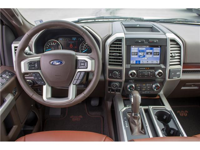 2018 Ford F-150 King Ranch (Stk: 8F19819) in Surrey - Image 20 of 29