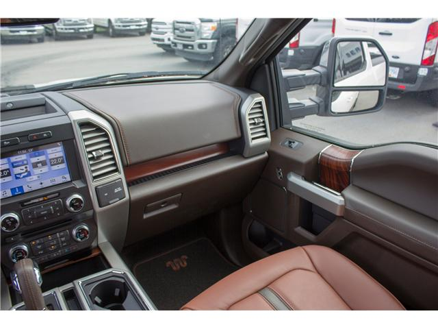2018 Ford F-150 King Ranch (Stk: 8F19819) in Surrey - Image 21 of 29