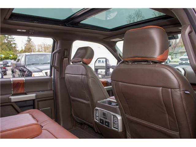 2018 Ford F-150 King Ranch (Stk: 8F19819) in Surrey - Image 22 of 29