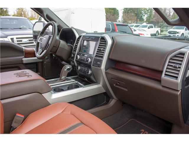 2018 Ford F-150 King Ranch (Stk: 8F19819) in Surrey - Image 23 of 29