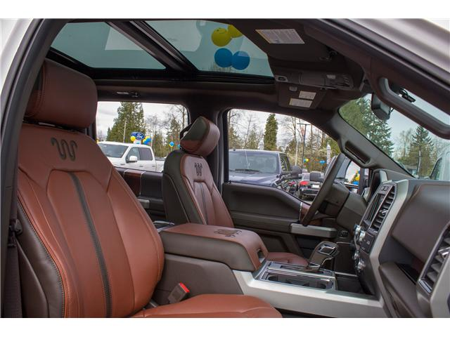2018 Ford F-150 King Ranch (Stk: 8F19819) in Surrey - Image 24 of 29