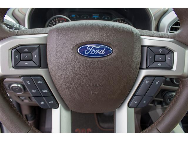 2018 Ford F-150 King Ranch (Stk: 8F19819) in Surrey - Image 27 of 29