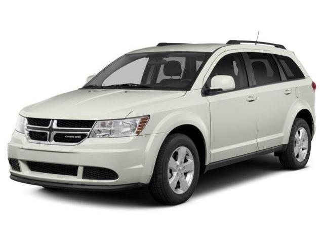 2014 Dodge Journey CVP/SE Plus (Stk: 1719661) in Thunder Bay - Image 1 of 1