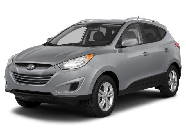 2013 Hyundai Tucson  (Stk: 1814921) in Thunder Bay - Image 1 of 1
