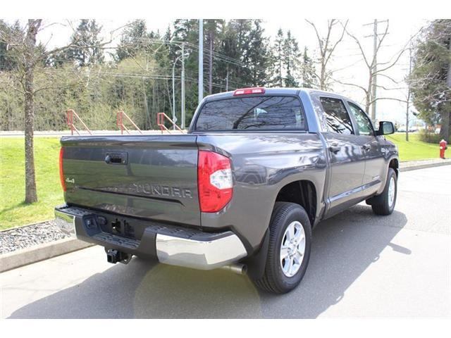 2018 Toyota Tundra  (Stk: 11644) in Courtenay - Image 3 of 26