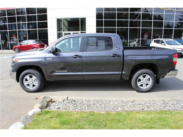2018 Toyota Tundra  (Stk: 11644) in Courtenay - Image 6 of 26